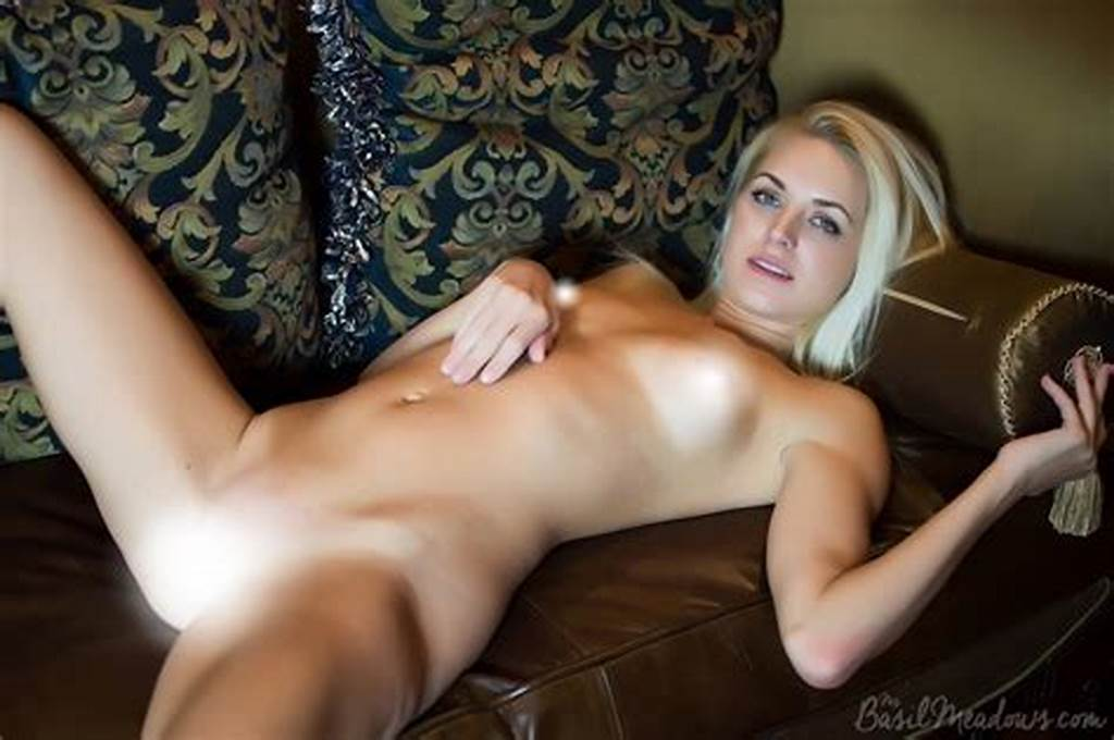 #Ms #Basil #Meadows #Naked #Dildo #Fuck
