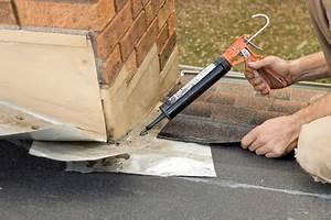 Terms Of The Trade  What Is Roof Flashing