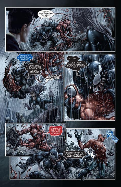 Série sony pictures universe of marvel characters venom (2018) morbius (2022) pour plus de détails, voir fiche technique et distribution venom: Read online Venom vs. Carnage comic - Issue #4