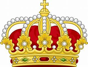 Royal King Crown Clipart - The Cliparts