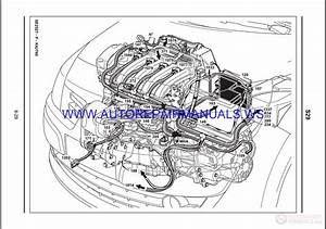 Renault Scenic J84 Nt8388 Disk Wiring Diagrams Manual 16