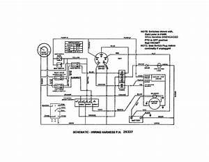 Cub Cadet 2130 Spares Or Repair Kohler Command Engine Wiring Diagram