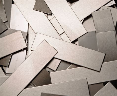 Precision Sheared Blanks | BS Stainless