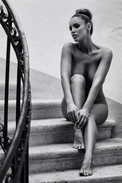 foto de Beauty Lucia Javorcekova in B&W Vol 2 list