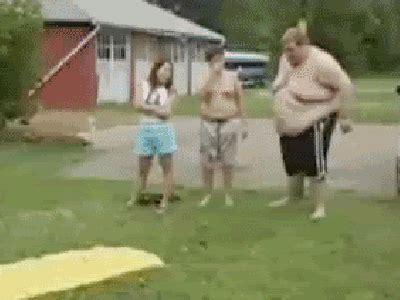 foto de Epic Water Slide Fails Check out #5 It's Hilarious