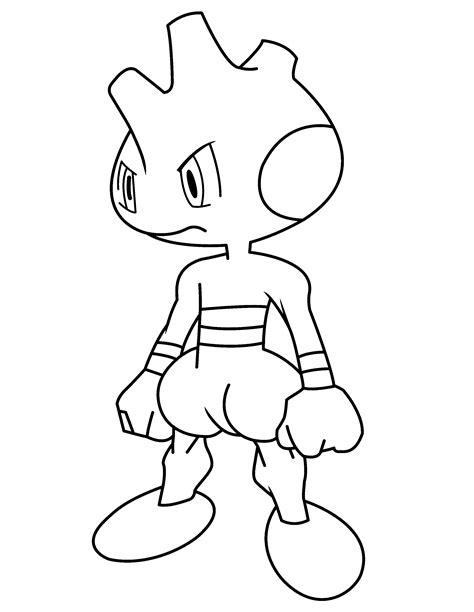 150 dibujos de Pokemon para colorear Oh Kids Page 9