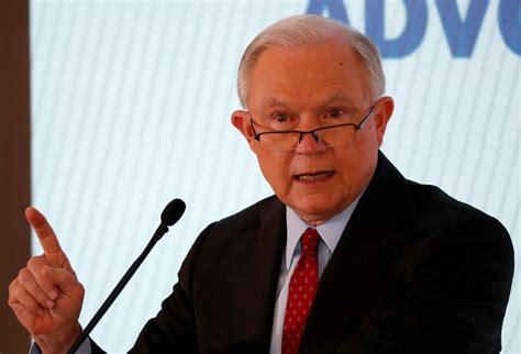 Sessions Cites Bible in Defense of Separating Families ...