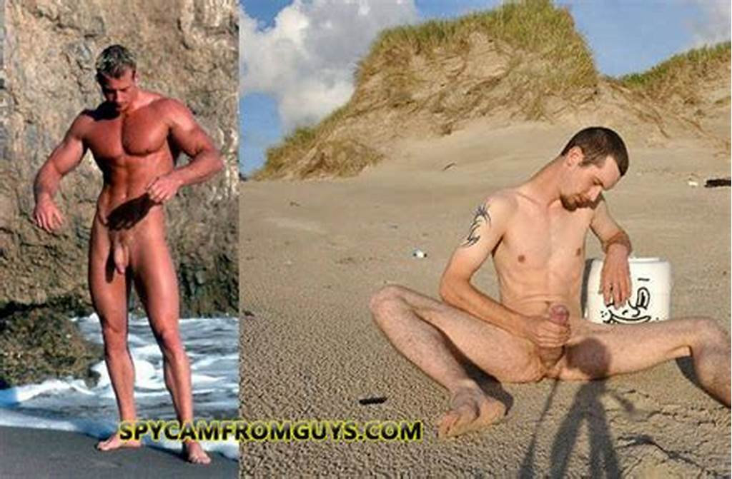 #I #Love #Spycams #At #The #Nudist #Beach