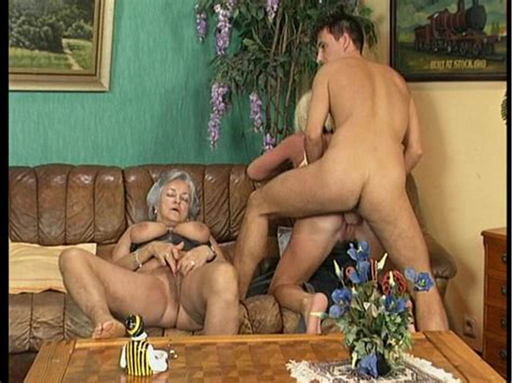 #Mature #German #Women #Screwed