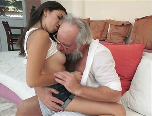 Lucky Grandpa Getting Tiny And Cums On Her Face #Grandpas #Love #Young #Tities #!! #Gif #> #Photo ##1