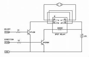 Automotive Relay Wiring Diagram