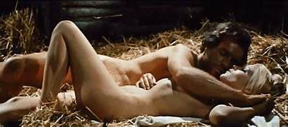Olga Schoberova Naked Lucrezia Ancensored 1968