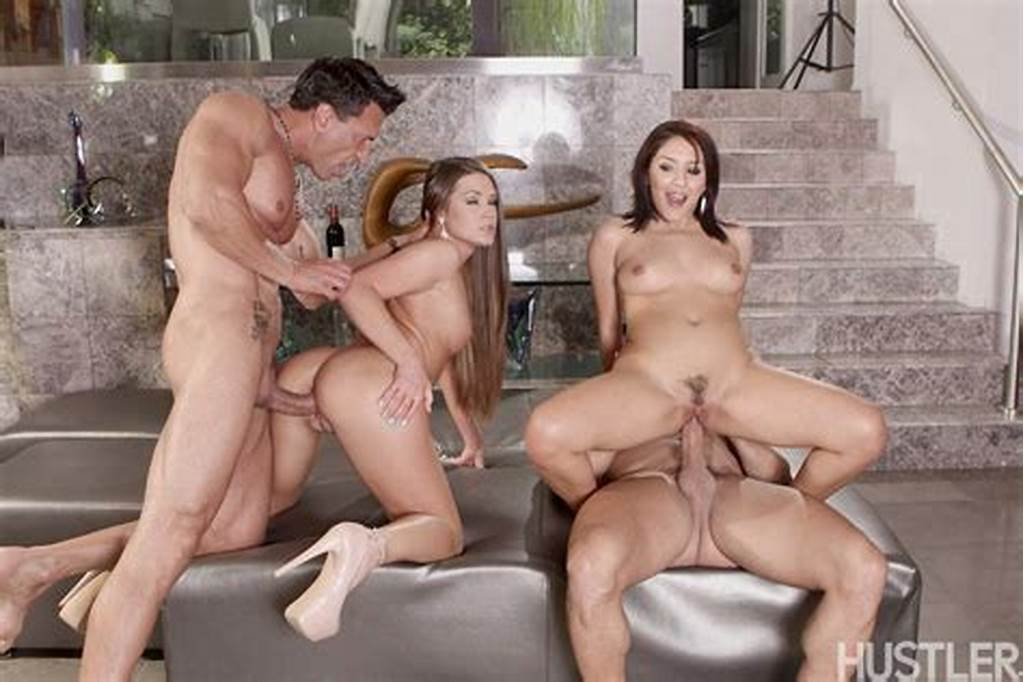 #Abby #Cross #And #Liv #Aguilera #Fucking #Two #Guys