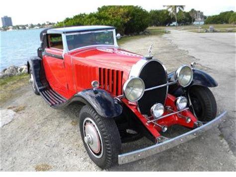 For ettore bugatti, the royale was the culmination of his creation. 1929 Bugatti Type 41 Royale Binder Sedanca Replica for Sale | ClassicCars.com | CC-427212