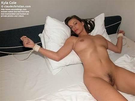 Tied Nude Teen Girls