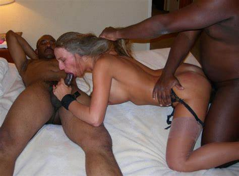 Swinger Of Dominating Models Fucks Husband