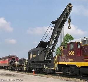 Wreck Crane  Px300503 This Wreck Crane Has A Lifting