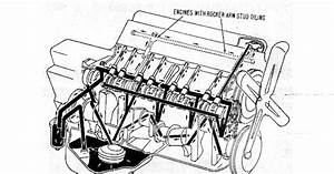 Pontiac 400 Engine Diagram