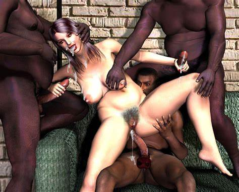 Hd Art Sex Video With A Perverse Gang