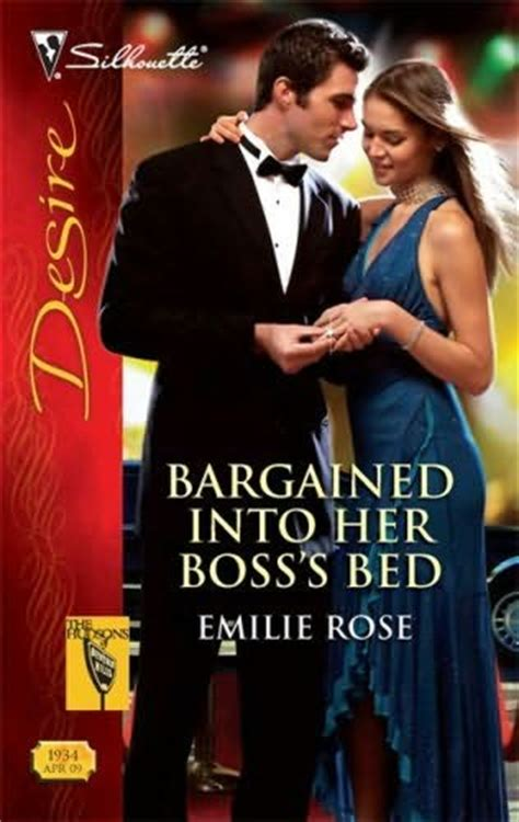 Film semi secret in bed with my bosd : Romantic e-books: Series: The Hudsons of Beverly Hills