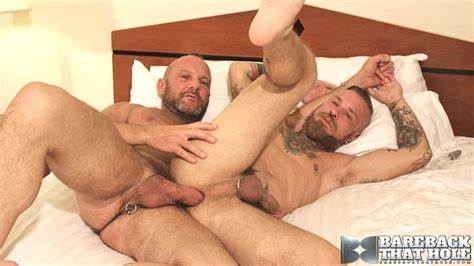 Hunk Chad Brock Fucking His Destroy Penis Sucked
