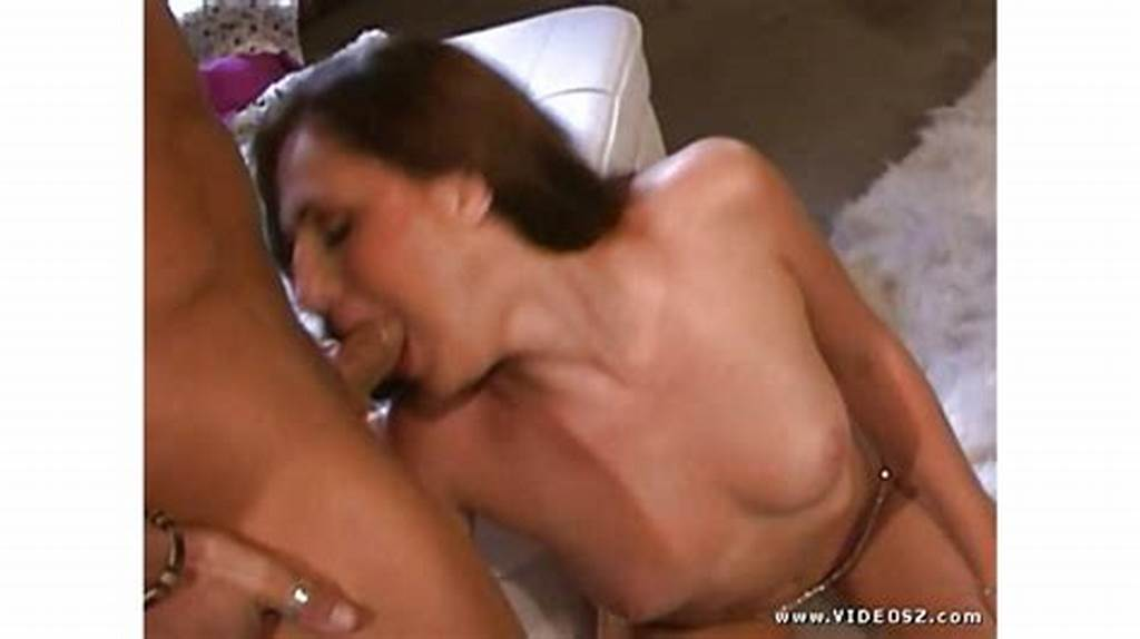#Lauren #Phoenix #Gets #Her #Mouth #Stuffed #With #Hard #Cock