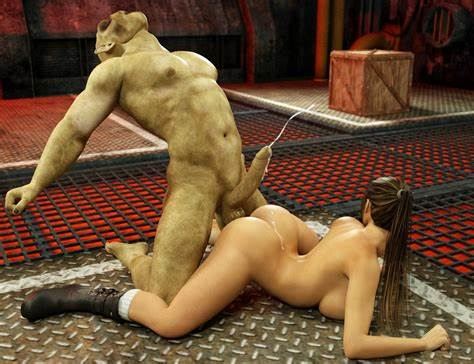 Kinky Playgirl Riding A Immense Member