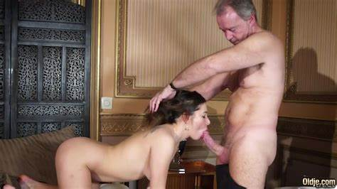 Shaved Step Stepdaddy Blowjob Pounded Not Her Sonny