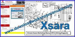 Citroen Xsara Workshop Repair Manual