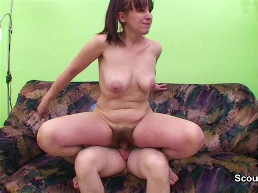 #German #Mom #Caught #And #Fuck #Hardcore #With #Young #Teen #Boy