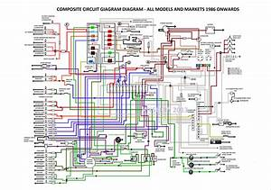 2002 Mazda B2300 Fuse Box Diagram