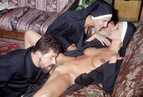Nuns And Priest Porn Ass Fisting