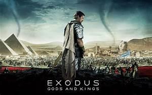 5 Big Problems With  U0026quot Exodus  Gods And Kings U0026quot