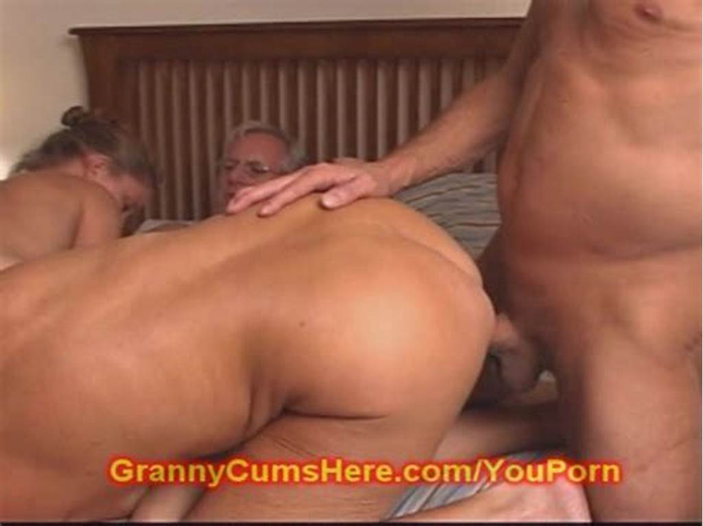 #Granny #And #Grandpa #Fuck #A #Cute #Teen #Girl