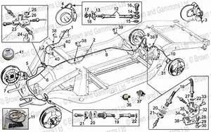 Brake Pipes  U0026 Fittings