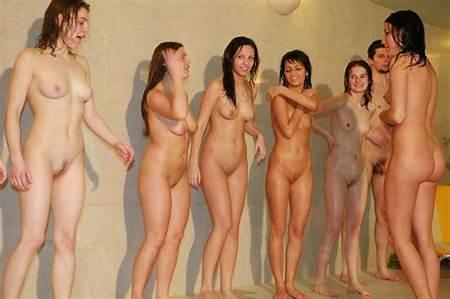 Teen Shower Nude Pics