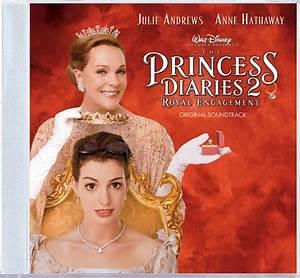 The Princess Diaries 2 Royal Engagement By Various