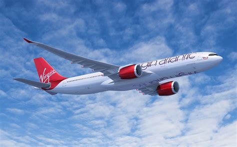 Looking for a velocity points boost? Virgin Atlantic Orders A330-900neos | One Mile at a Time