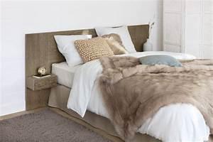Tete De Lit Maison Du Monde : t te de lit 160 baltic maisons du monde ~ Melissatoandfro.com Idées de Décoration