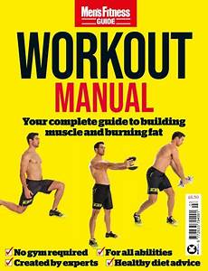 Men U0026 39 S Fitness Guides - Issue 3