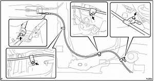 Toyotum Wiring Harnes Clip