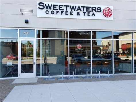 The coffee and tea exchange was founded in 1975 by college roommates, steve siefer and peter longo. Sweetwaters Coffee & Tea opens in Troy   Business   theoaklandpress.com