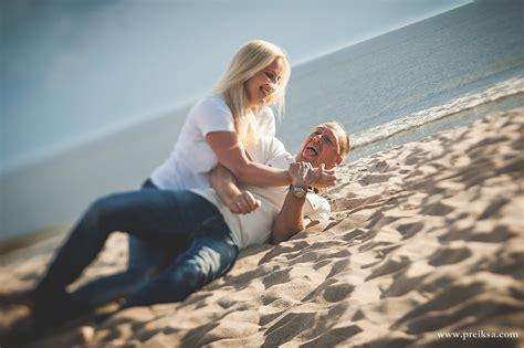 Tomas Preikša: Šeimyninė fotosesija prie jūros