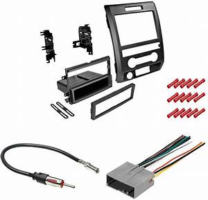 Gskit1061 Car Stereo Installation Kit For 2013