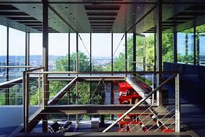 Werner Sobek Haus : architects house themselves ~ Watch28wear.com Haus und Dekorationen