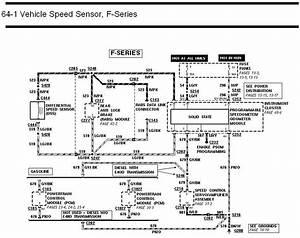 1997 F250 Hd 7 3 Wiring Diagram : speed sensor locations 1994 f150 ford truck enthusiasts ~ A.2002-acura-tl-radio.info Haus und Dekorationen
