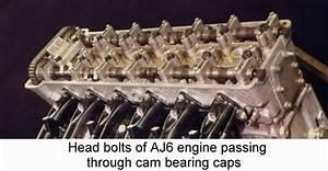 The Jaguar Aj6 Engine   Aj6