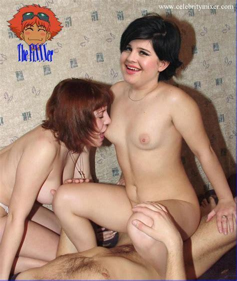 Kelly Osbourne Nude Riding Cock Naked Celebrity Pics