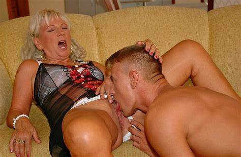 Hardcore Milf Asshole And Cunt Licking