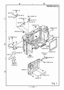 Nikon D200 Service Manual Download  Schematics  Eeprom